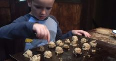 Dash cookies